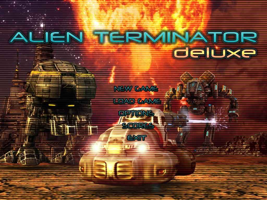 Alien Terminator1