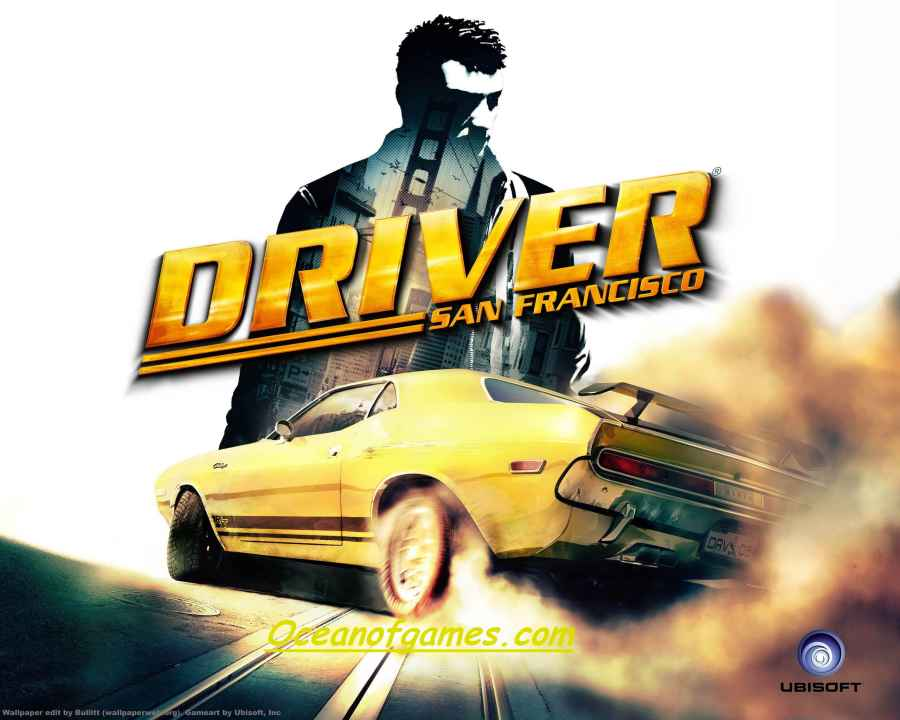 Driver San Francisco free download