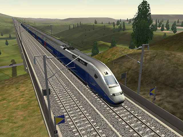 Free Microsoft Train Simulator Download