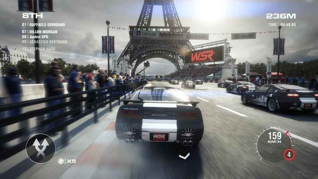 Grid 2 free dlownload 1024x576