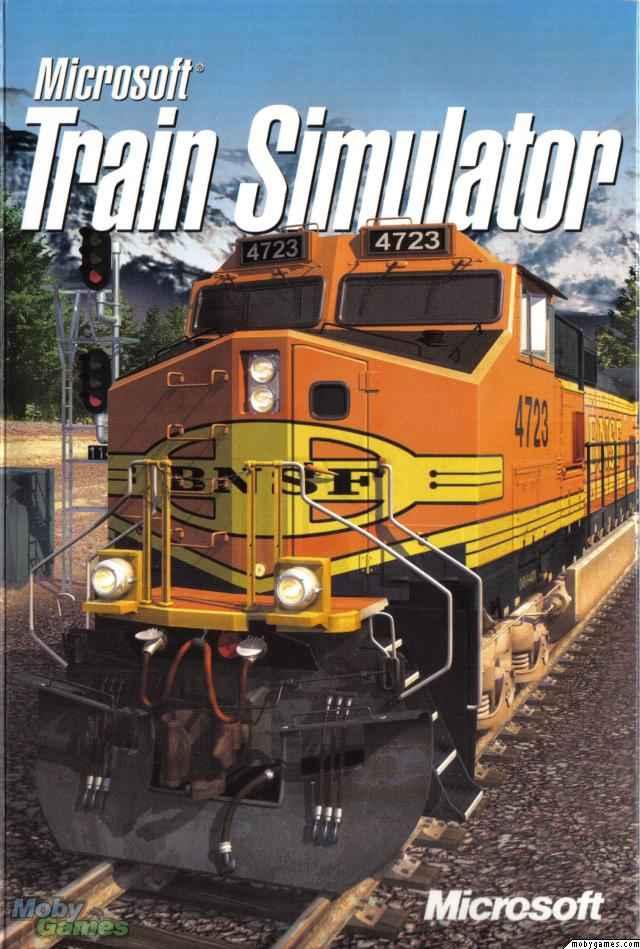 Microsoft Train Simulator Free