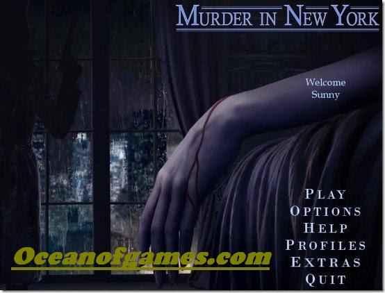 Murder In New York Free Download