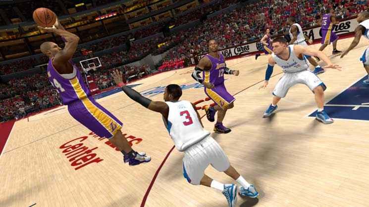NBA 2K13 Free
