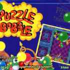 Puzzle Bobble Free Download