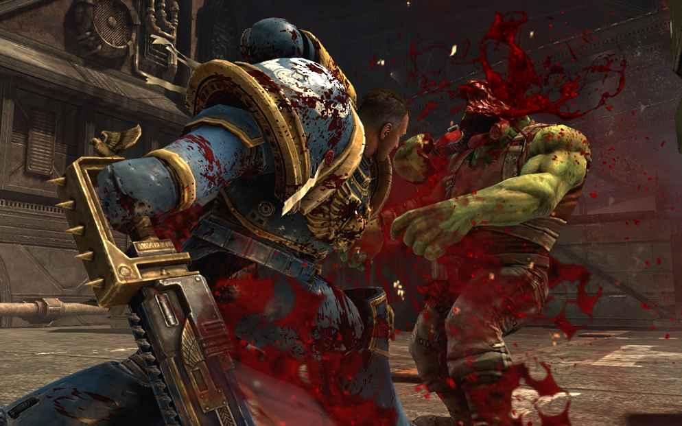 Warhammer 40000 Download