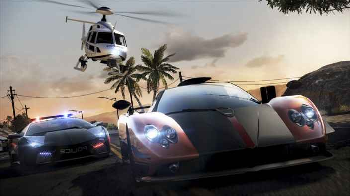 free download Need for speed the run