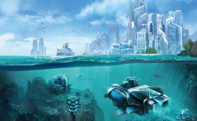free download anno 2070