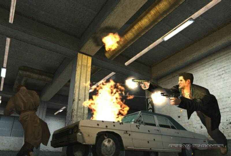 max payne 1 full game