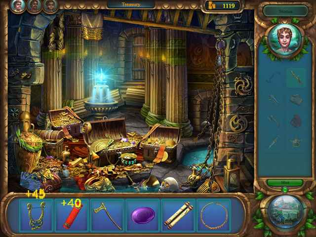 secrets of rome download free1