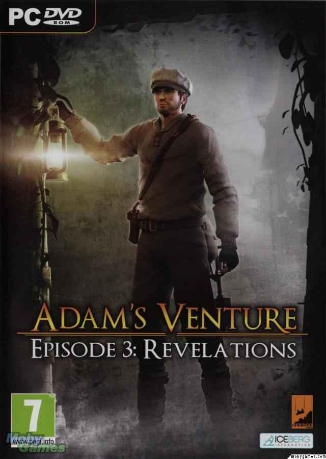 Adams Venture Free Download