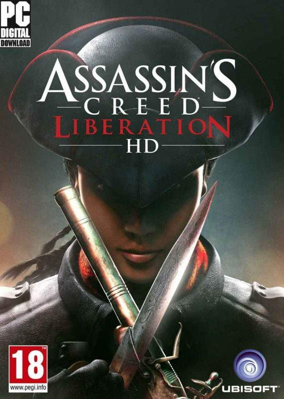 Assassin Creed Liberation Free Download1