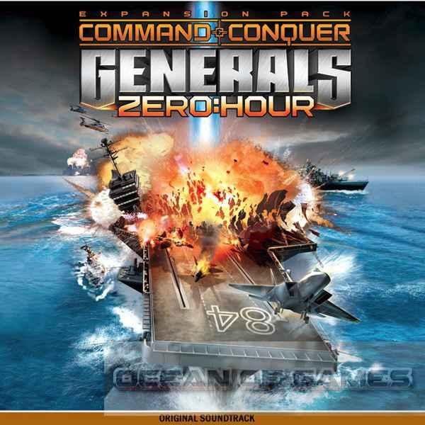 generals zero hour download free full version