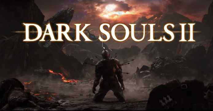 Dark Souls 2 Free Download