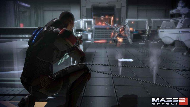 Mass Effect 2 free