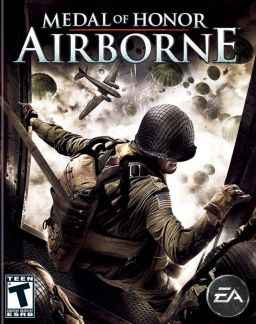 Medal Of Honor Airborne Free PC Setup