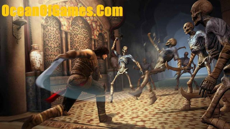 Prince Of Persia The Sorgotten Sands Download