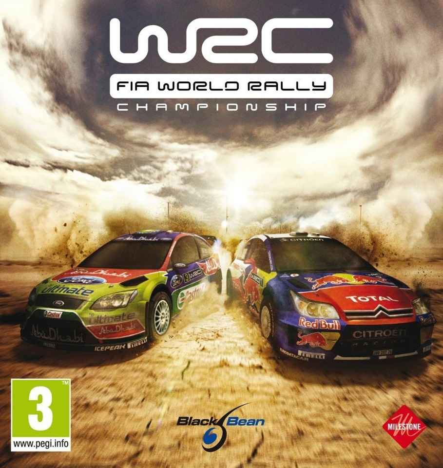 WRC 4 FIA World Rally Championship Setup Free