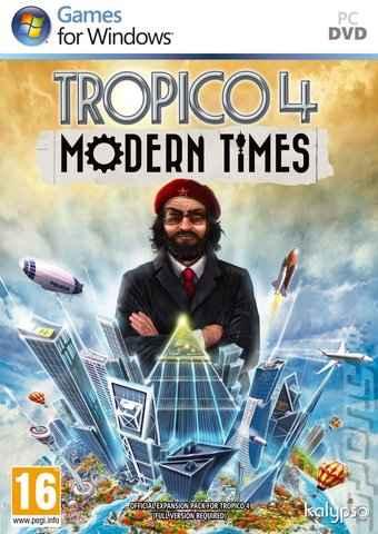 tropico 4 1