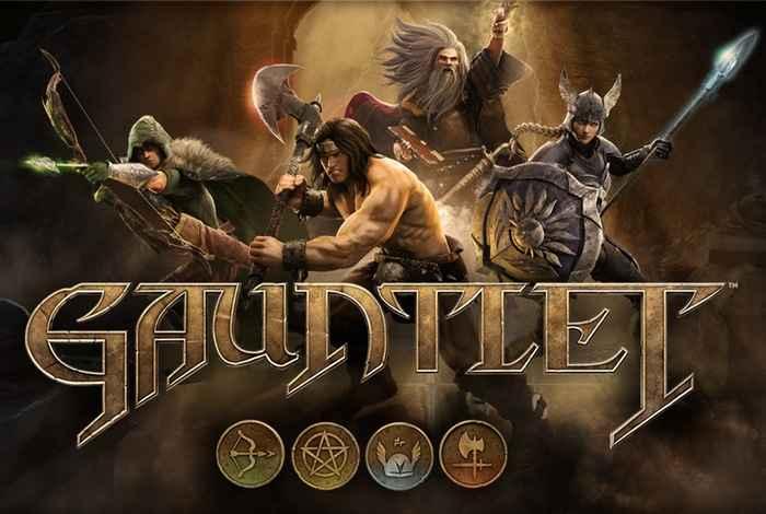Gauntlet Free Download