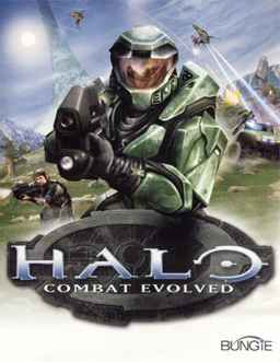 Halo Combat Evolved Features