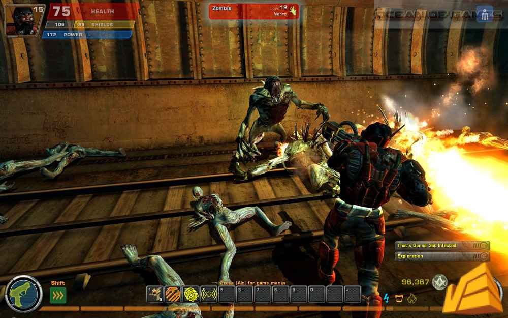 Hellgate London Setup Free Download