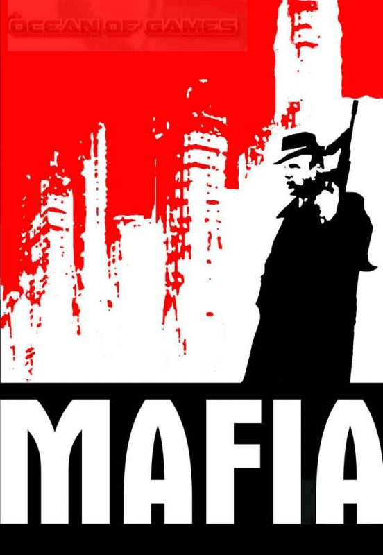 Mafia The City of Lost Heaven Setup Download For Free