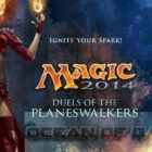 Magic The Gathering Duels of the Planeswalkers 2014 Free Download