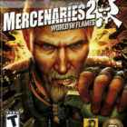 Mercenaries 2 World in Flames Free Download