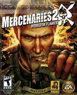 Mercenaries 2 World in Flames Download Free
