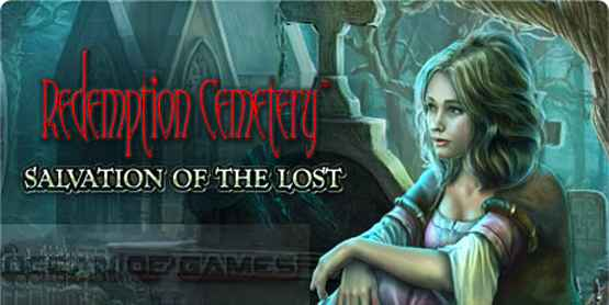 Redemption Cemetery Salvationof the Lost Download Free