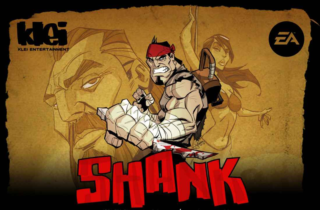 Shank 1 Free Download