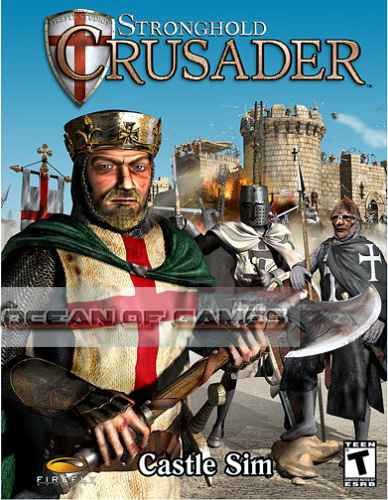 Stronghold Crusader Setup Download For Free