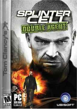 Tom Clancy Splinter Cell Double Agent Free Download