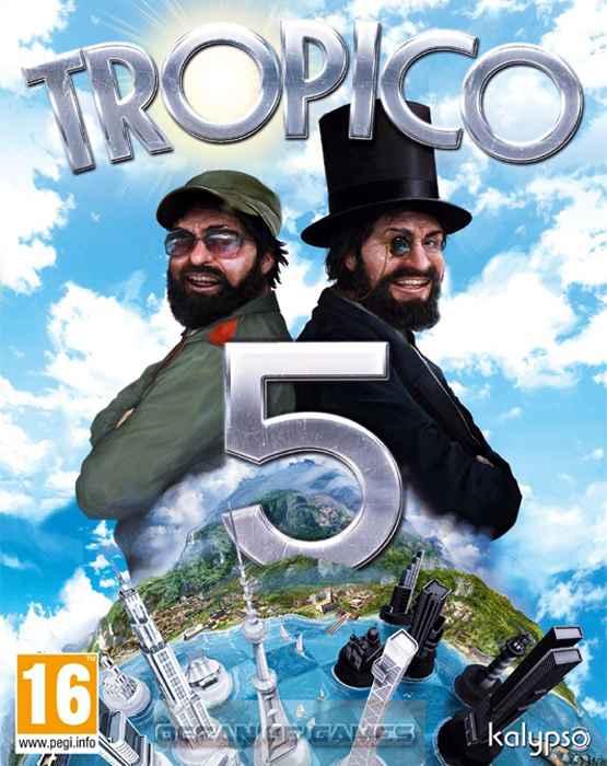 Tropico 5 Download free1