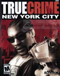 True Crime New York City Setup Download For Free