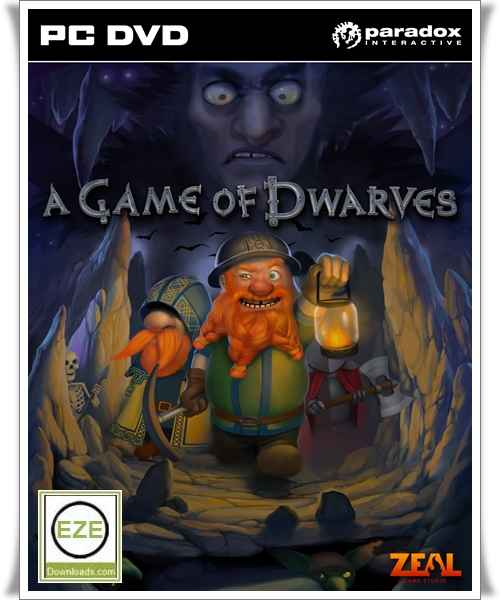 A Game of Dwarves Free Download-Full Game - Free PC Games Den