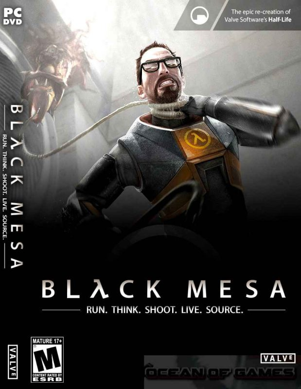 Black Mesa Source Free Download