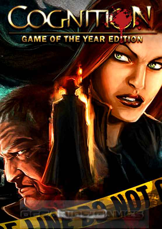 Cognition Game of the Year Edition-Free Download