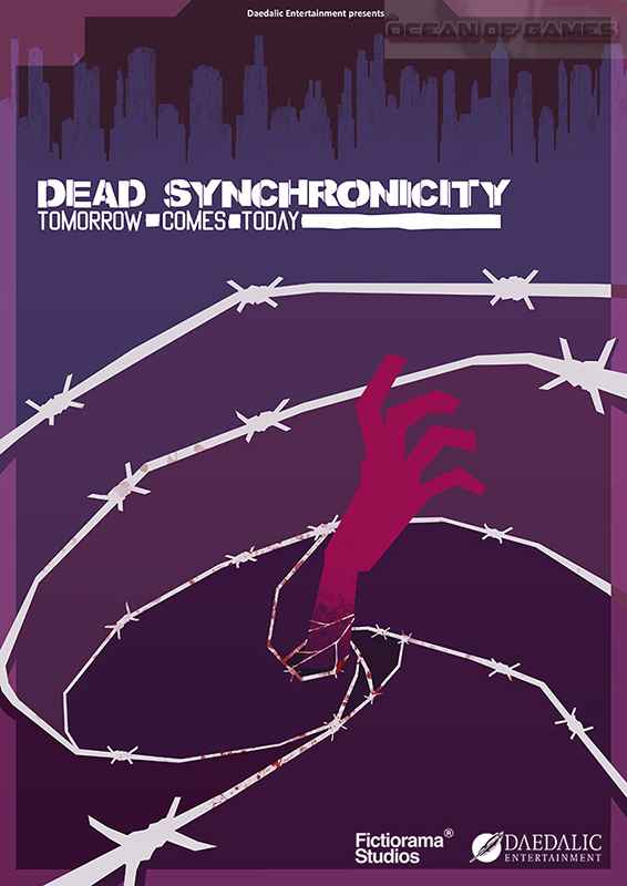 Dead Synchronicity Tomorrow comes Today Free Download