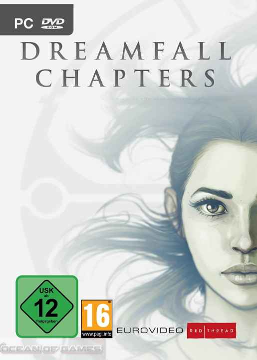 Free Download Dreamfall Chapters