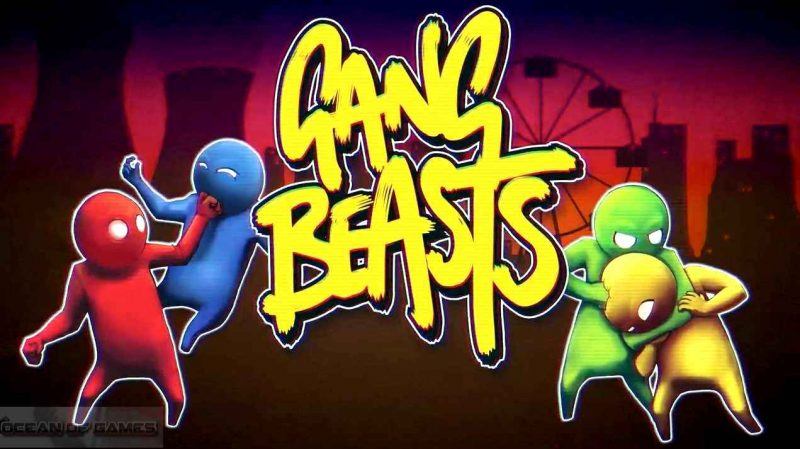 Gang Beastsv Free Download