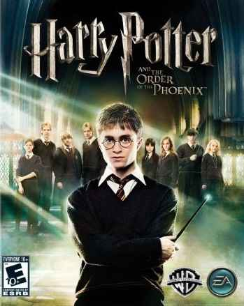 Harry Potter and the Order of the Phoenix Fee Download