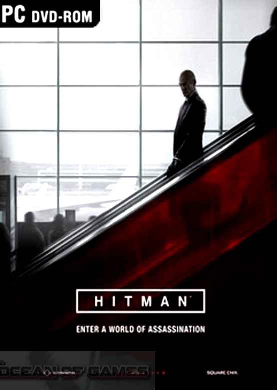 Hitman 6 Alpha Free Download