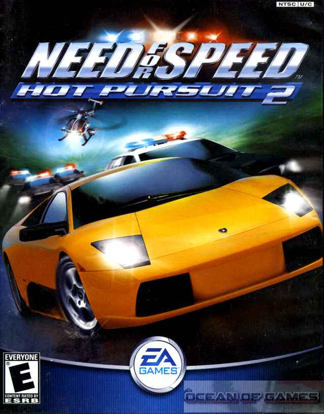 need for speed hot pursuit 2 free
