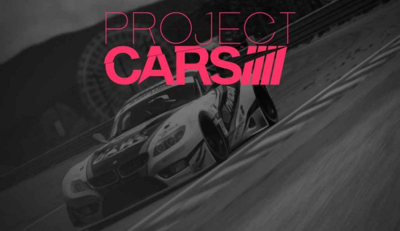 Project Cars 2015 Free Download
