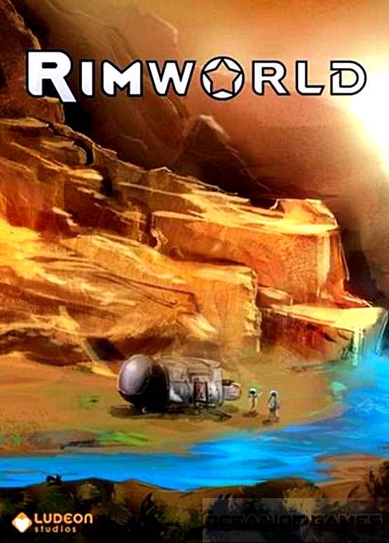RimWorld Free Download