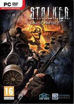 Stalker Call of Pripyat Fre Download