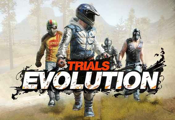 Trials Evolution GameFree Download