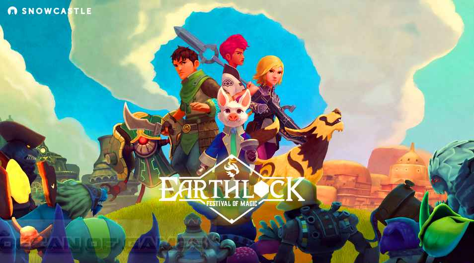 EARTHLOCK Festival of Magic Free Download