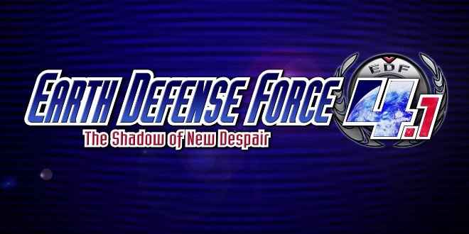 Earth Defense Force 4 1 The Shadow Of New Despair Free Download